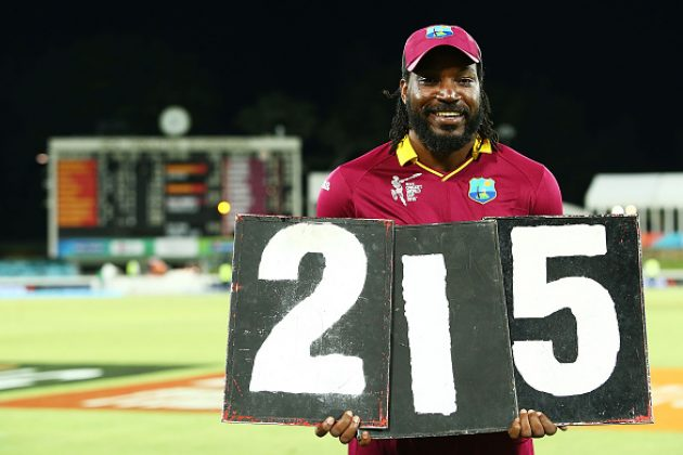 Can Gayle's X-Factor carry West Indies all the way at #cwc15? - Cricket News
