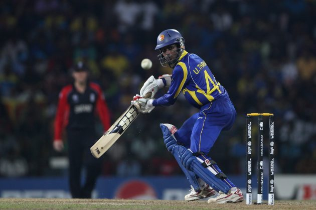 Event Technical Committee approves replacement in Sri Lanka's squad for the ICC Cricket World Cup 2015 - Cricket News