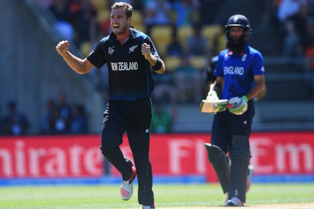 Top Five #cwc15 Bowling Performances - Cricket News