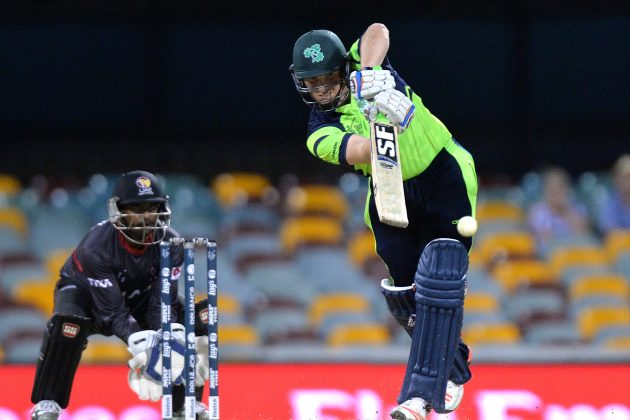 Ireland stretched by UAE before winning thriller - Cricket News