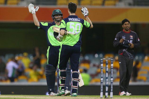 Outstanding Associates - Cricket News