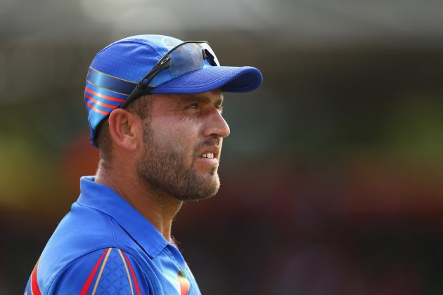 Event Technical Committee approves replacement in Afghanistan's squad for the ICC Cricket World Cup 2015 - Cricket News