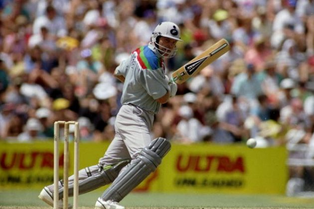 Martin Crowe to be inducted into the ICC Cricket Hall of Fame - Cricket News
