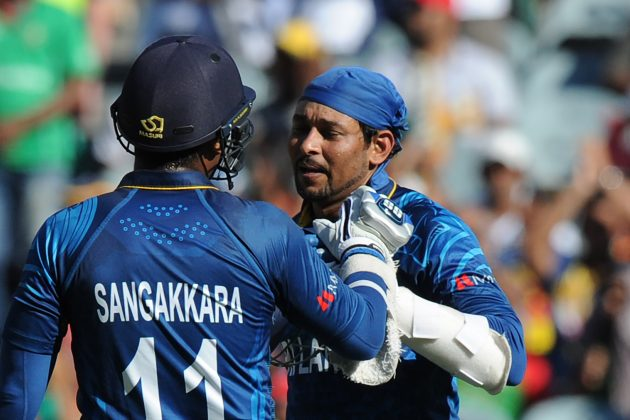 Sri Lanka trumps Bangladesh after Dilshan, Sangakkara tons - Cricket News