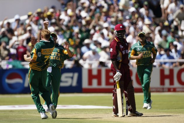 West Indies v South Africa - Greatest Cricket World Cup rivalries - Cricket News