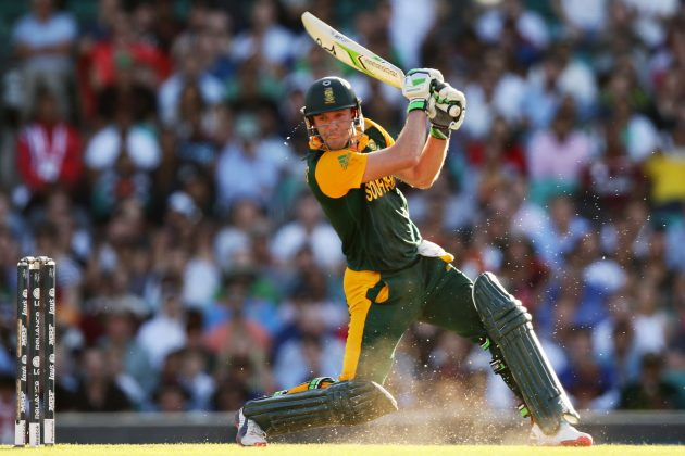 South Africa Innings: In Numbers - Cricket News