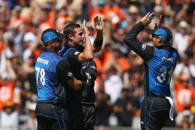 Bangladesh v New Zealand, Match 37, Hamilton - Cricket News