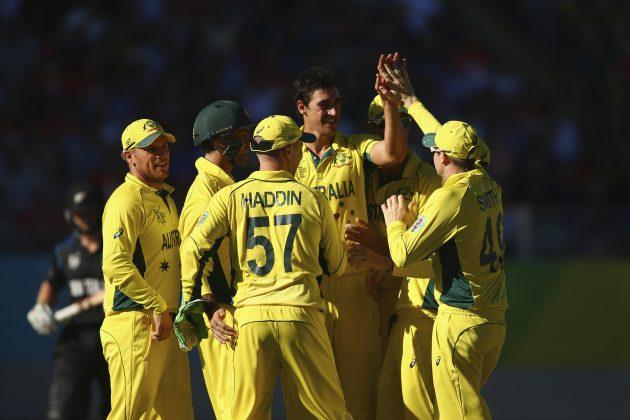 Australia v Scotland Preview, Match 40, Hobart - Cricket News