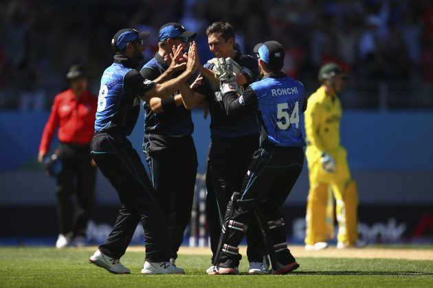 Narrow win for New Zealand in low-scoring thriller - Cricket News