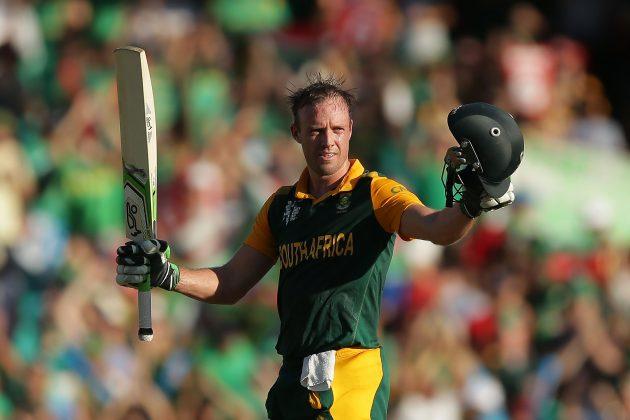 AB De Villiers: World Cup Superstar - Cricket News