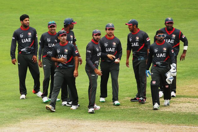 UAE maintains all-win record, qualifies for Asia Cup - Cricket News