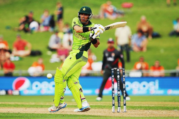 Pakistan wins as batsmen come good - Cricket News