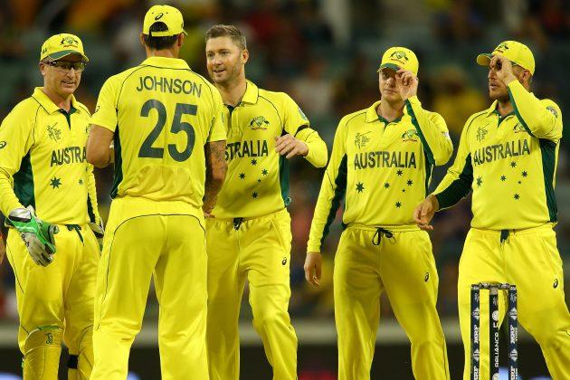 Australia v Sri Lanka Preview, Match 32, Sydney - Cricket News