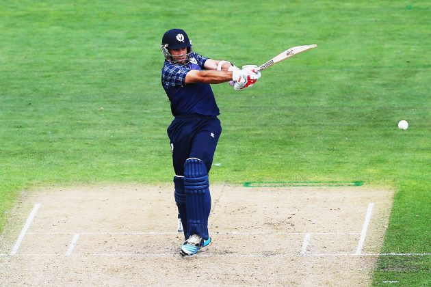 Scotland v Hong Kong, World T20 Preview, Match 10