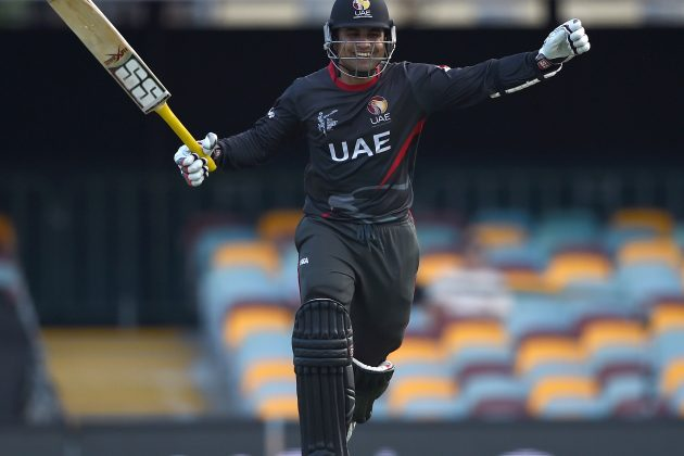 Shaiman Anwar – Top of the World - Cricket News