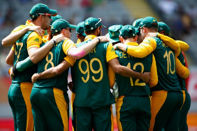 South Africa v UAE Preview, Match 36, Wellington - Cricket News