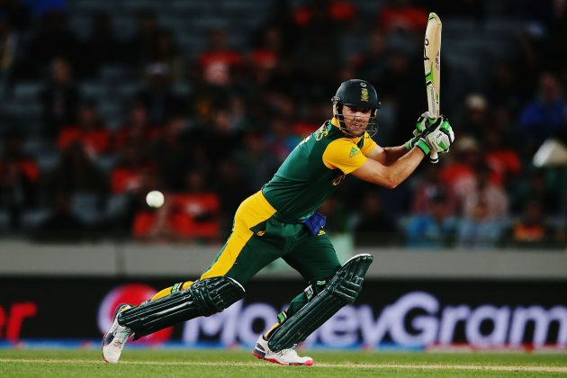 AB De Villiers: The World Cup 99 Club - Cricket News