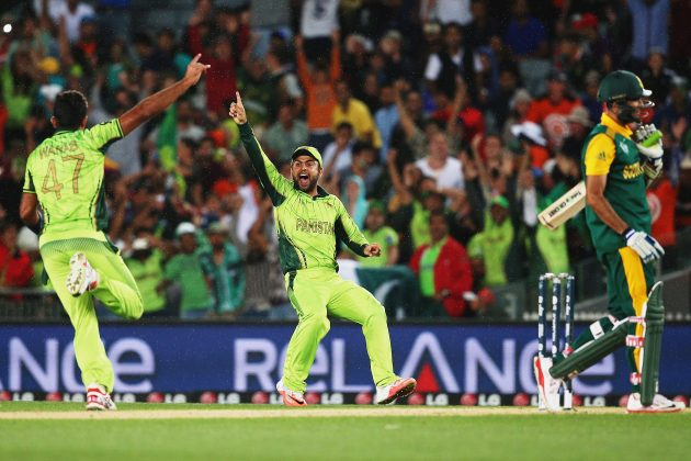 Pakistan revives World Cup campaign with 29-run win - Cricket News