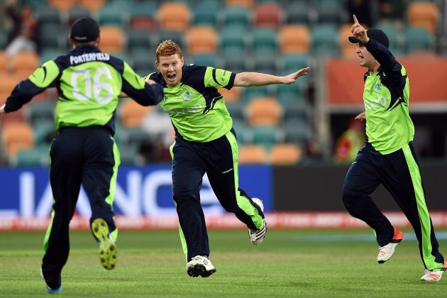 Ireland pips Zimbabwe in thriller - Cricket News