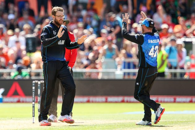 Veteran Vettori shines on the Biggest Stage - Cricket News