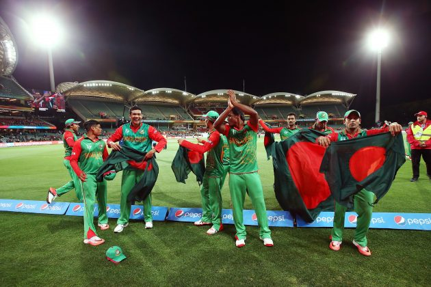 AMINUL ISLAM: Bangladesh showed it has a lot to offer - Cricket News