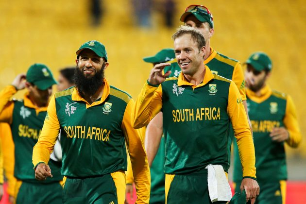 De Villiers stars in South Africa win - Cricket News