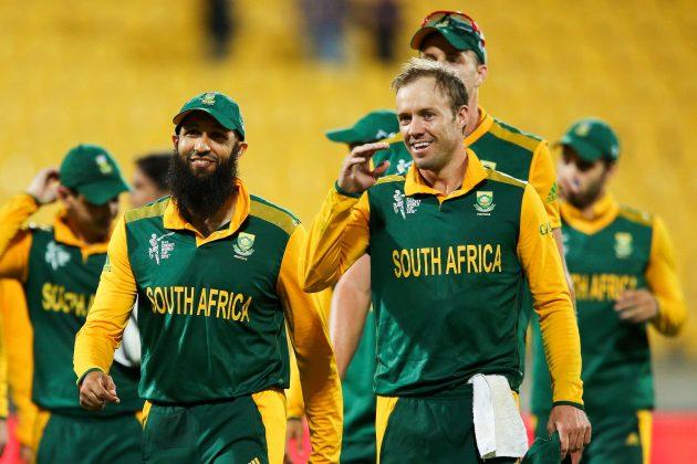 De Villiers stars in South Africa win - Cricket News