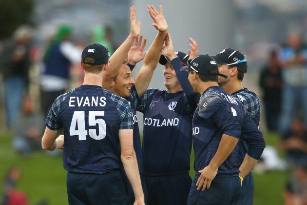 Top of the Tables – Kumar Sangakkara and Josh Davey - Cricket News