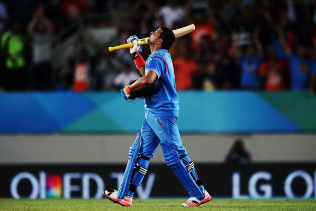 Raina, Dhoni guide India to sixth win - Cricket News