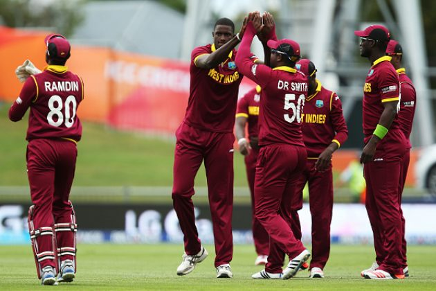 West Indies CWC15 wrap - Cricket News