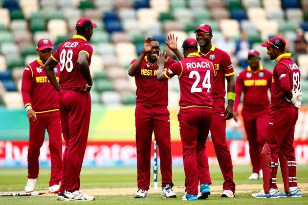 Holder puts West Indies in sight of quarterfinals - Cricket News