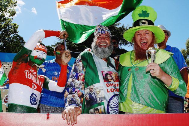 #cwc15 – The Superfans! - Cricket News