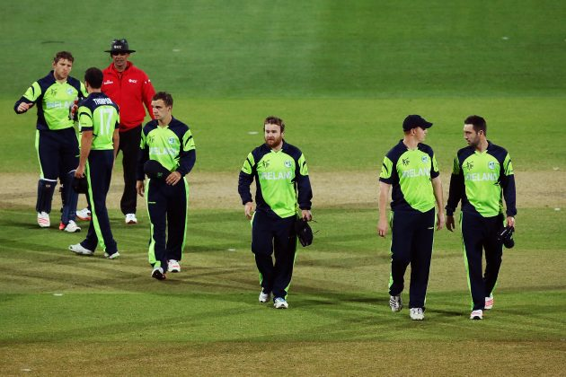 Ireland's World Cup wrap - Cricket News