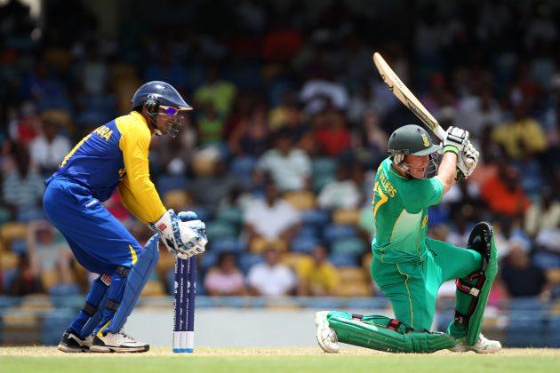De Villiers v Sangakkara; the two best batsman in the World? - Cricket News