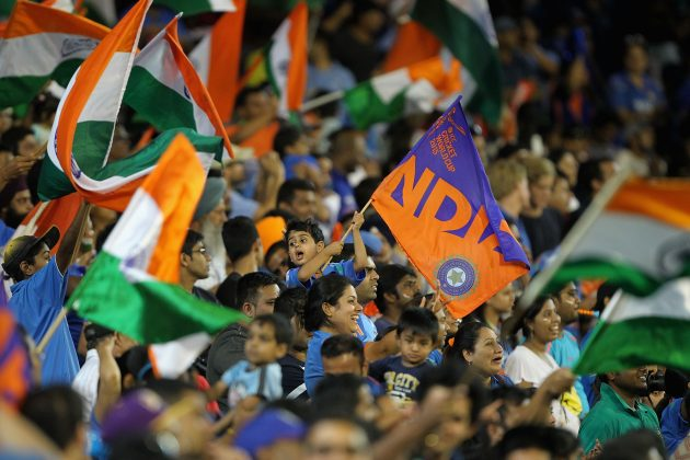 CWC15: The Fans - Cricket News