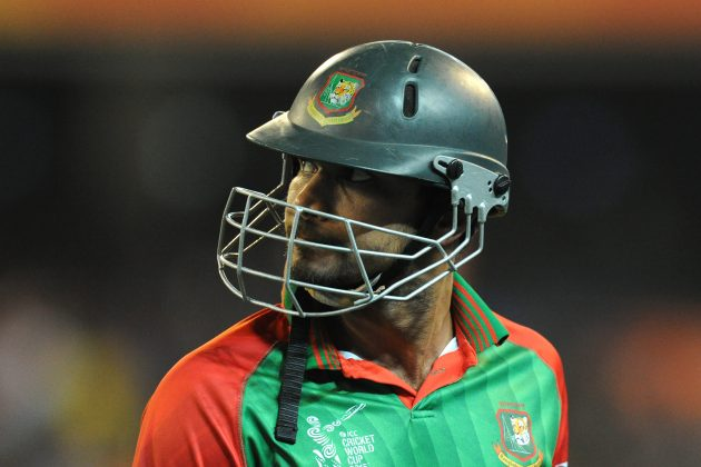 Mashrafe Mortaza suspended for second minor over-rate offence  - Cricket News