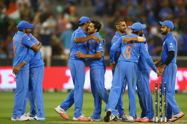 India v Bangladesh – Key Moments - Cricket News