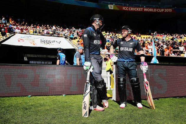 Martin Guptill's Record Breaking 237* - Cricket News