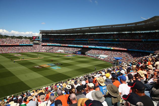ICC Cricket World Cup 2015 - Ticket Update
