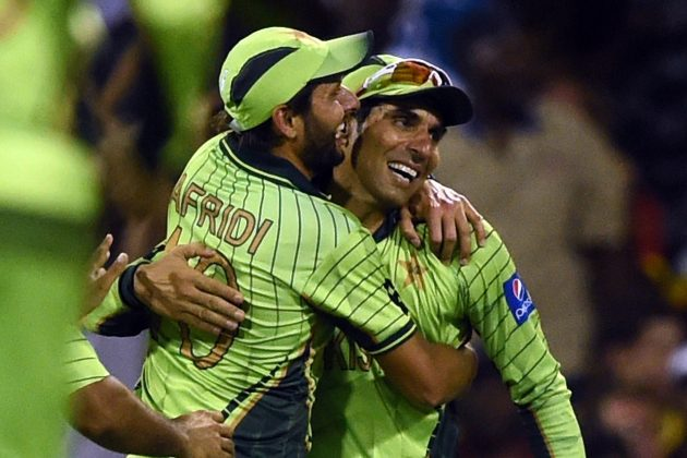 Misbah-ul-Haq and Shahid Afridi: ODI Icons - Cricket News