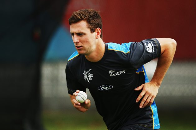 Event Technical Committee approves replacement in New Zealand's squad for the ICC Cricket World Cup 2015 - Cricket News