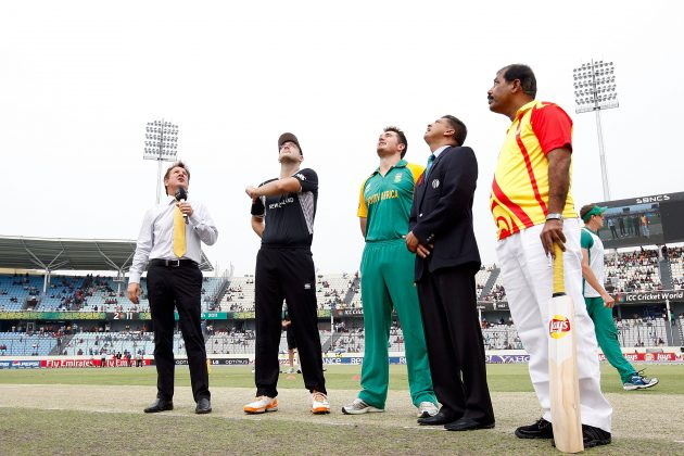 New Zealand v South Africa – World Cup rivalry - Cricket News
