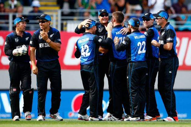 New Zealand, Sri Lanka set for 50-over tussle - Cricket News