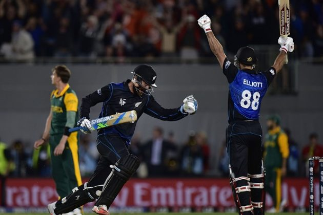 New Zealand v South Africa – 6 Defining Moments - Cricket News