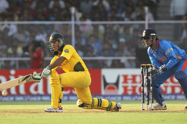 Australia v India – World Cup rivalry