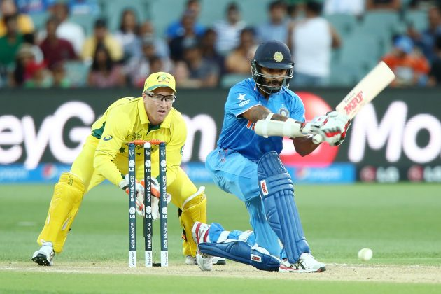 Semi-Final 2, # INDIA v AUSTRALIA – 5 Key Match-Ups