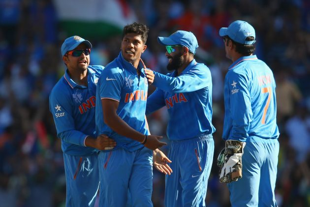 India CWC15 wrap - Cricket News