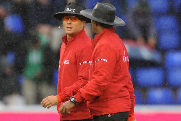 Match official appointments for final announced - Cricket News