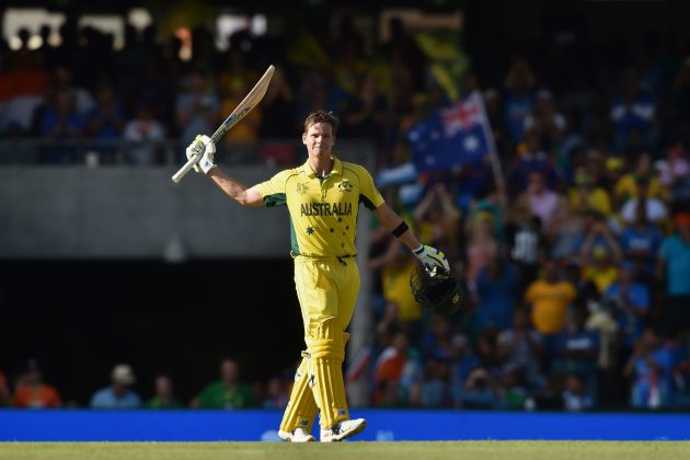 Smith shines as Australia's new Star - Cricket News