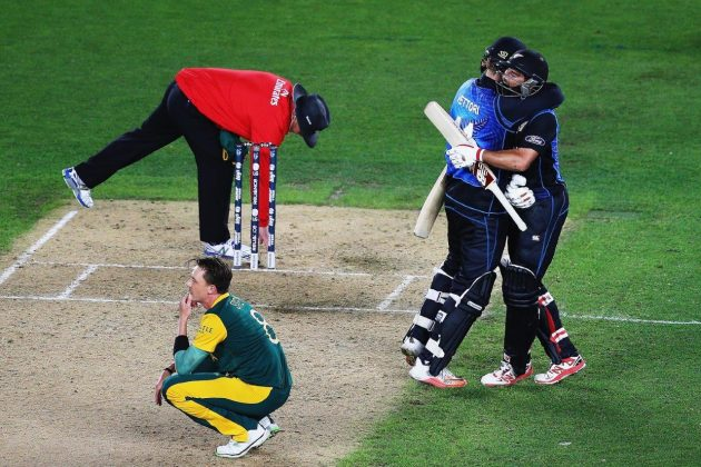 CWC 15 IN Review: Top 10 matches
